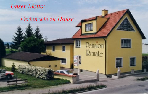 Pension Renate
